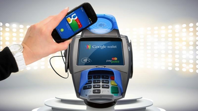 Google запустил Android Pay в России
