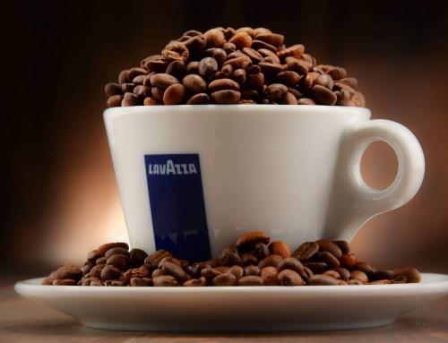 Lavazza завоёвывает мировой рынок кофе, стремясь к лидерству