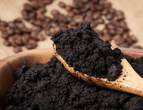 Советы о том, как использовать кофейную гущу