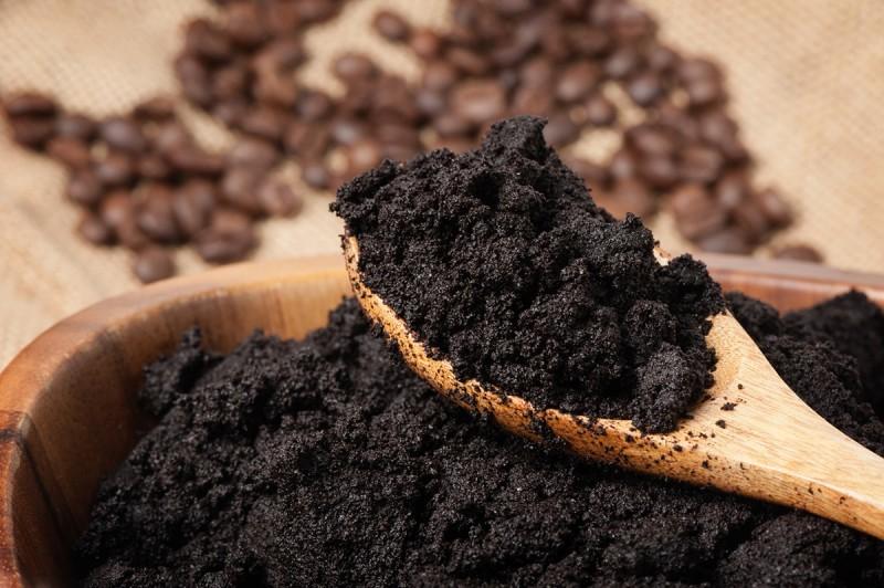 кофейная гуша