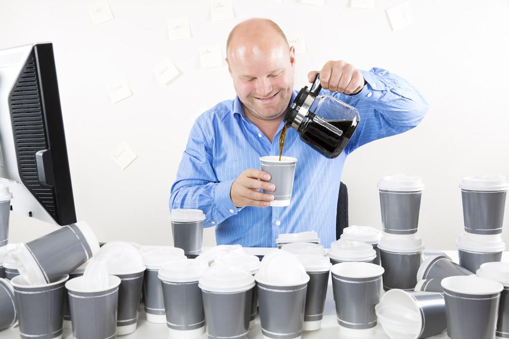 цены на кофе