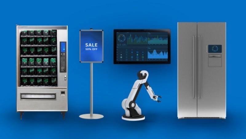 Intel уже скоро изменит не только мир вендинга