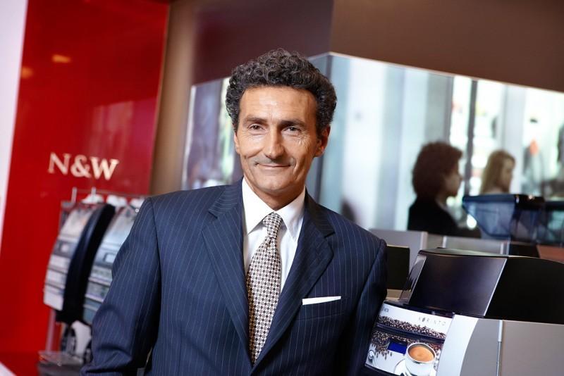 N & W Global Vending продолжает покупать знаковые бренды