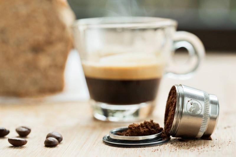 Революция на рынке капсульного кофе