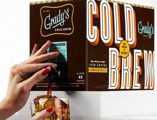 Содержит ли кофейный Cold Brew больше кофеина, чем горячий кофе?