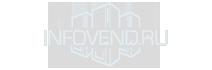 Infovend.Ru Logo