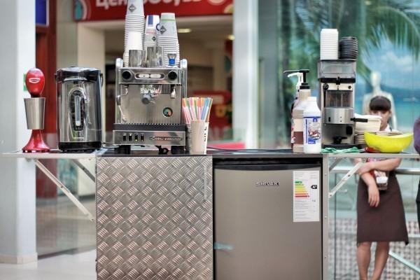 Кофе-точка