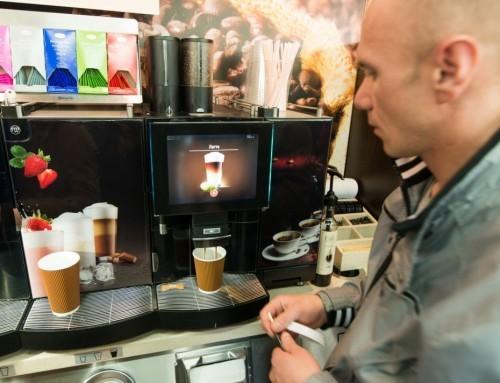 Есть ли будущее у кофейного вендинга? Последняя битва за клиента.