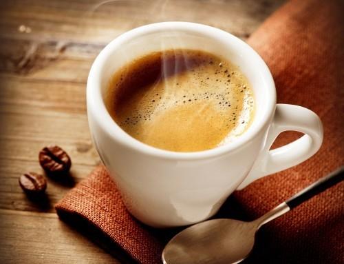 О жизни на примере кофе