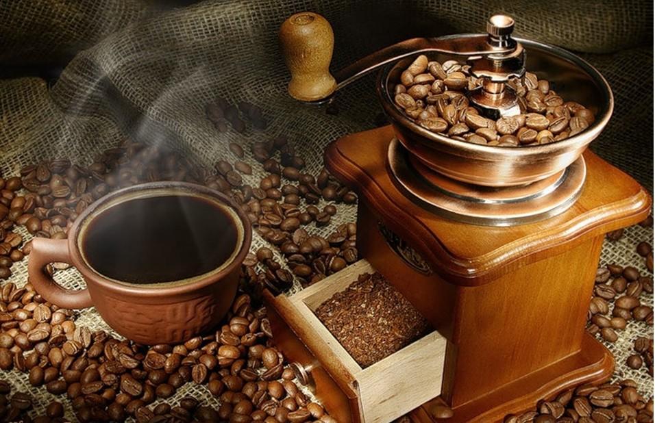кофе дома