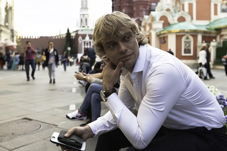 Александр Перемятов В РФ не делаются шаги навстречу вендингу