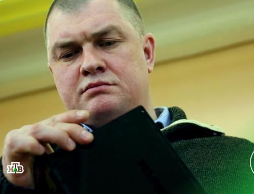 Реинкарнация парфюмата: умелец из Петербурга запустил в производство забытый торговый автомат