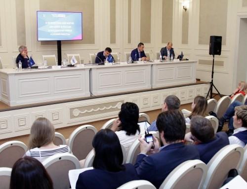 «Деловая Россия» провела Третий бизнес-форум по вендингу