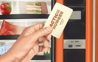 Бесплатные торговые автоматы для бездомных