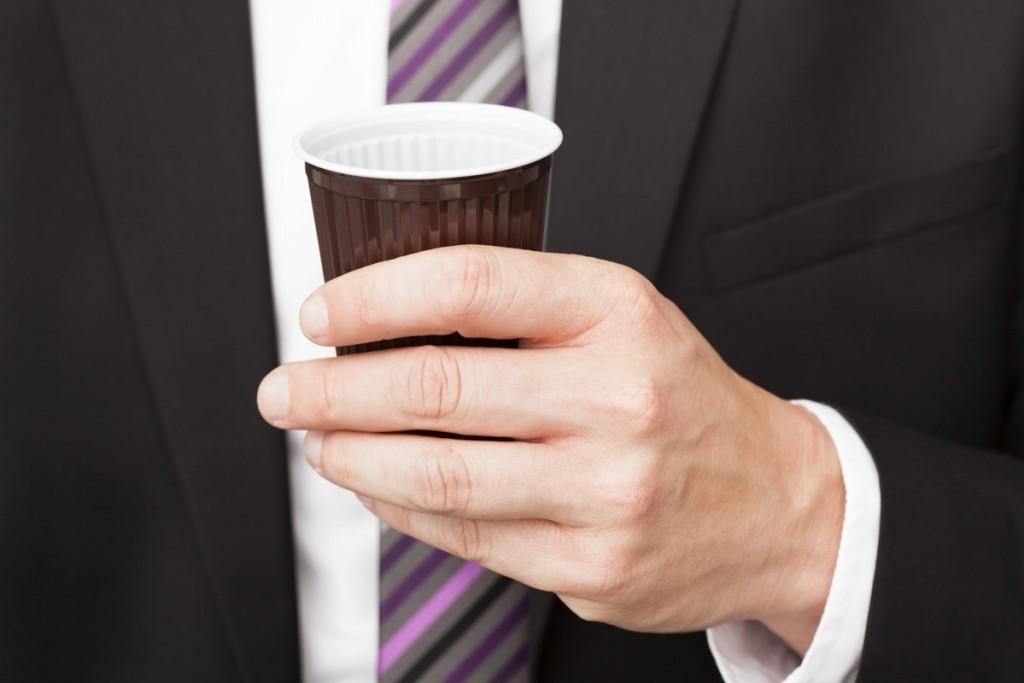 Пластиковая война в ЕС: кофейные капсулы следующие в очереди
