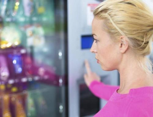 20 секунд: время, которое есть у торгового автомата до потери клиента