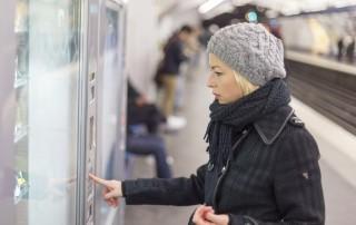 Москва готова в 10 раз увеличить количество торговых автоматов