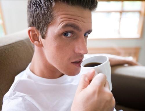 Какой кофе мы пьём и кофе ли мы пьём?