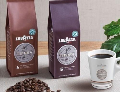 Социально ответственный кофе