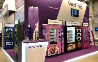 Vendshop на Vendexpo 2018