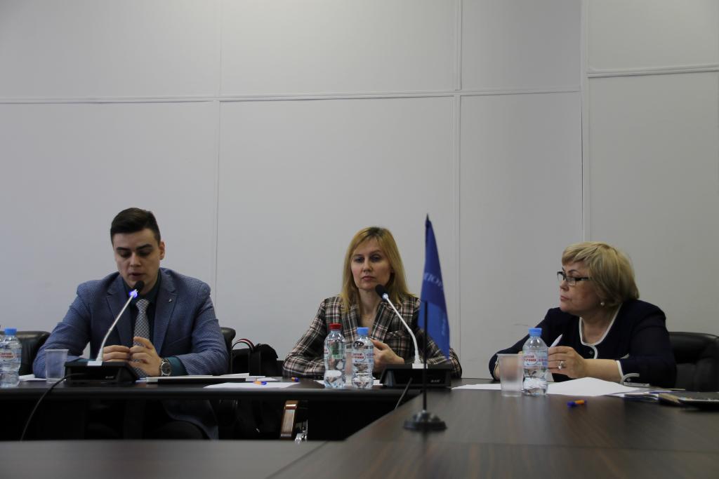 Итоги заседания Комиссии по индустрии безалкогольных напитков