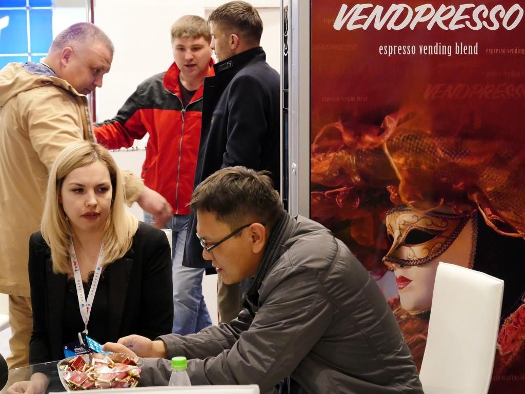 VendExpo 2018