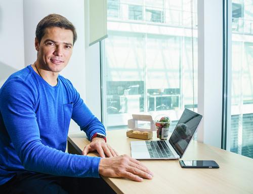 Здоровый вендинг: как работают кафе без персонала