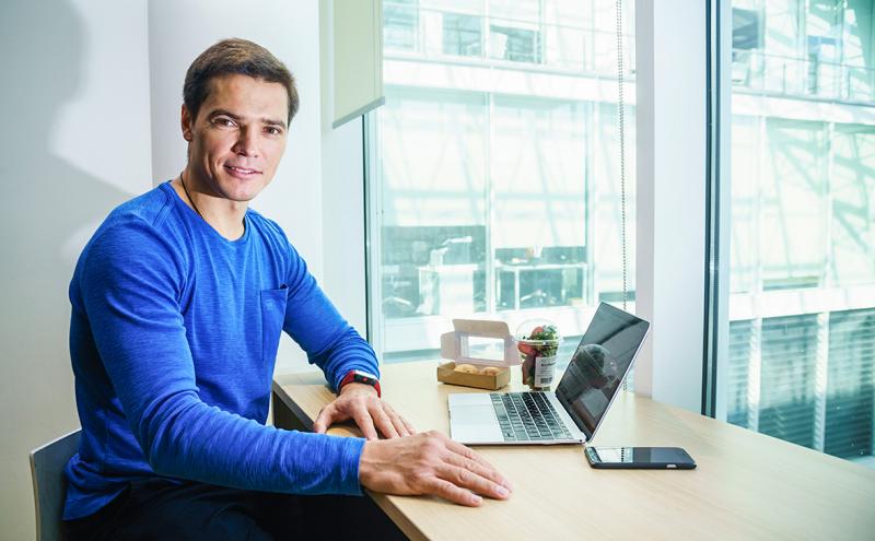 Здоровый вендинг как работают кафе без персонала