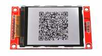 Display QR