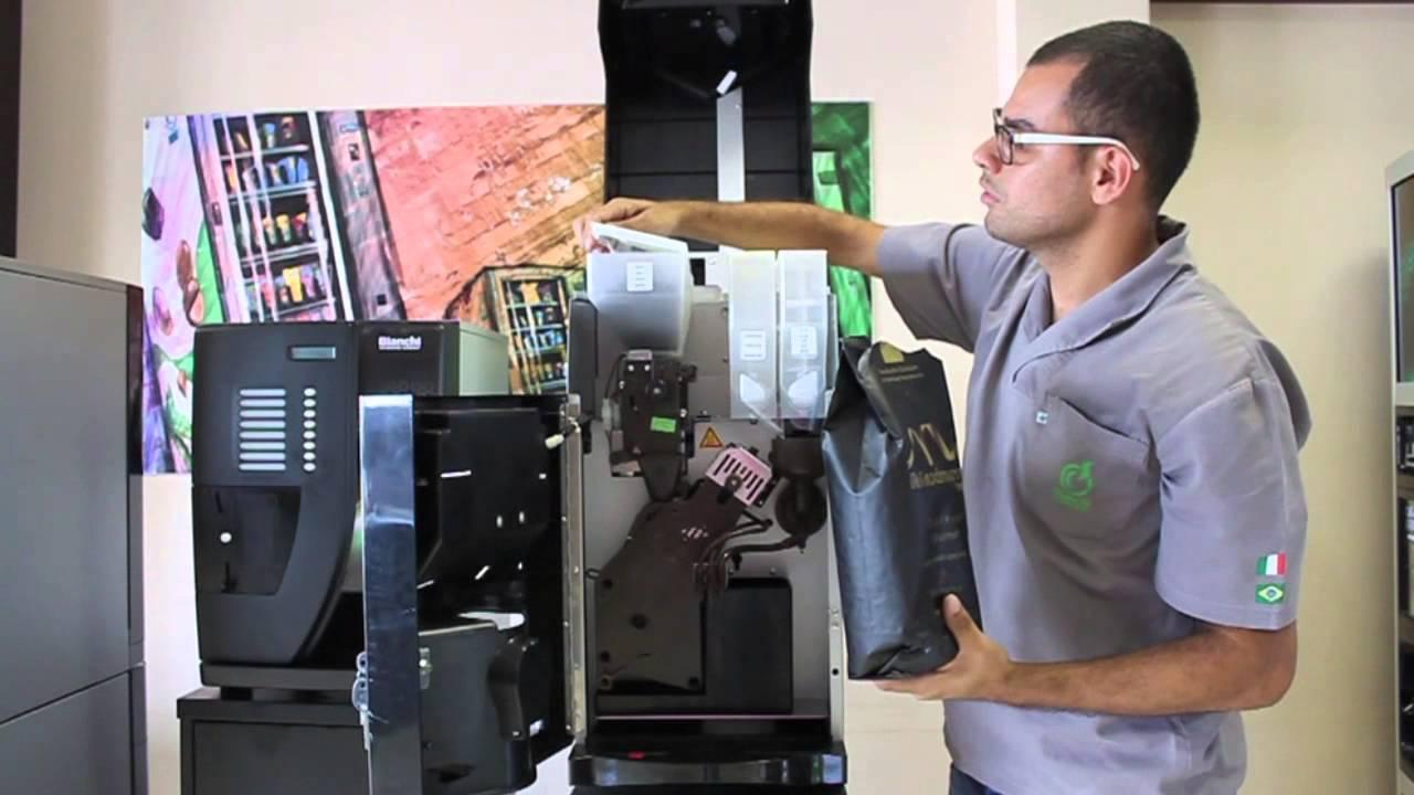 Эффект гнилого яблока как правильно хранить кофе в торговом автомате