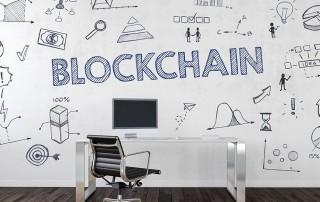 Пивной торговый автомат на базе технологии Blockchain от компании Civic