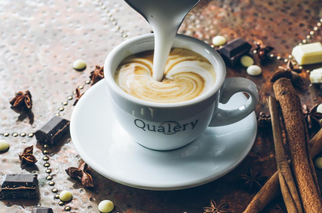Покупатели утверждают гранулированное молоко вкуснее, чем свежее