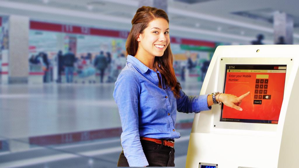 В мире установлено уже 3125 торговых автоматов для покупки биткоина