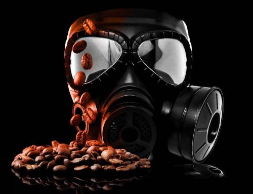 Biohazard Coffee: самый сильный кофе в мире (не для слабонервных)