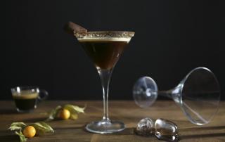 LAVAZZA Espresso Martini