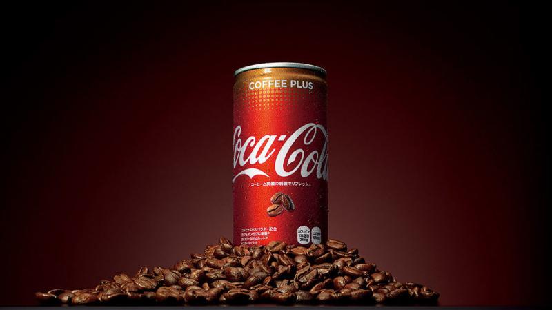 Robusta Cola Провальный эксперимент или популярный напиток в будущем