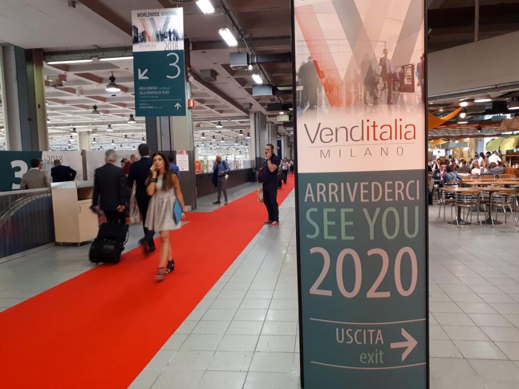 Venditalia 2018 бьёт рекорды