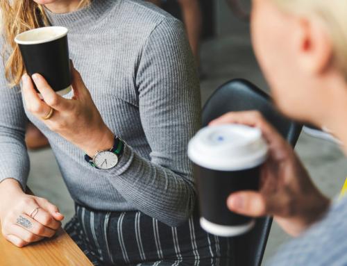 Декофенат, способ привлечь новых клиентов в вендинге?