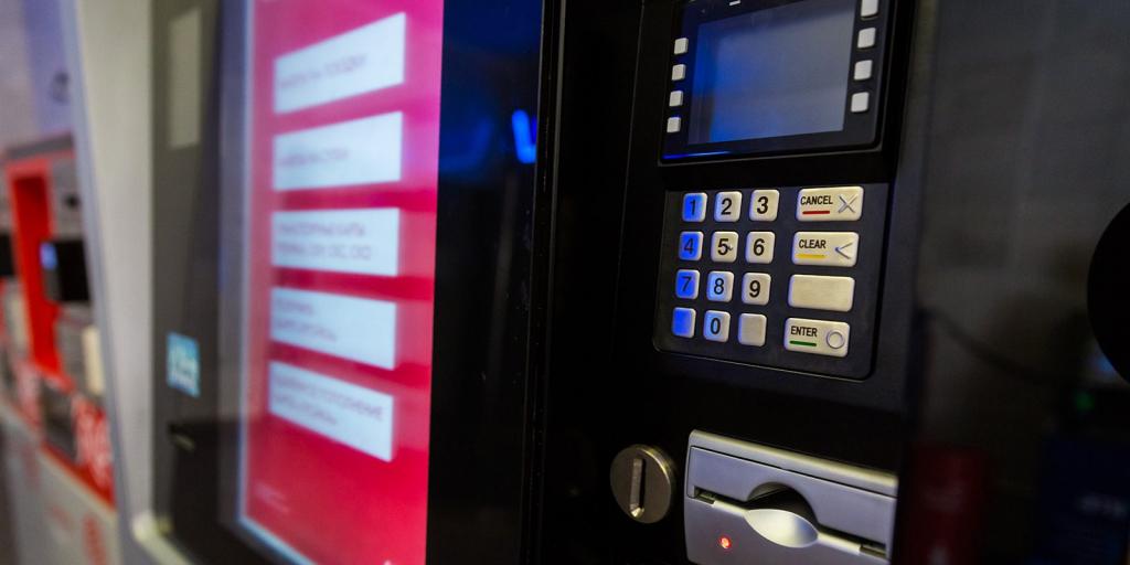 Какими будут новые автоматы по продаже билетов в метро