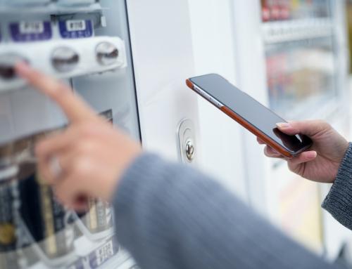 Создано приложение для обмана торговых автоматов