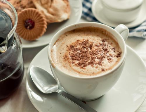 Ученые признали кофе полезным для сердца