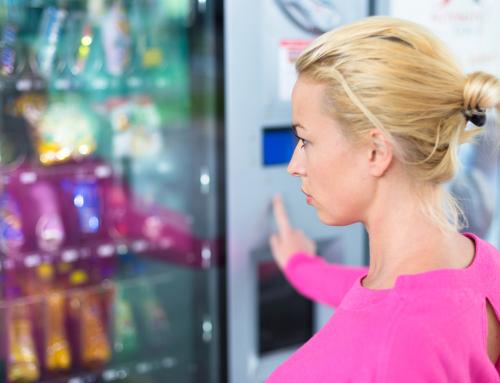 ГОСТ работы торговых автоматов вступил в силу в РФ