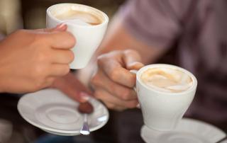 Идеальная вода для приготовления кофе в торговых автоматах и OCS