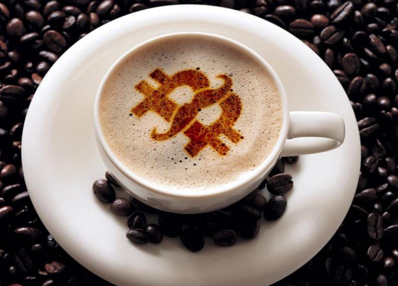 Как кофе двигает мировой прогресс