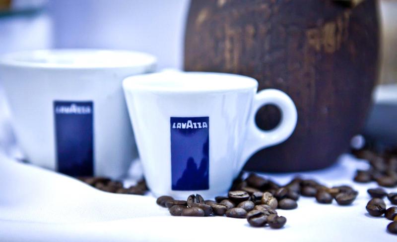 Lavazza Group договорилась о приобретении кофейного бизнеса Mars Drinks