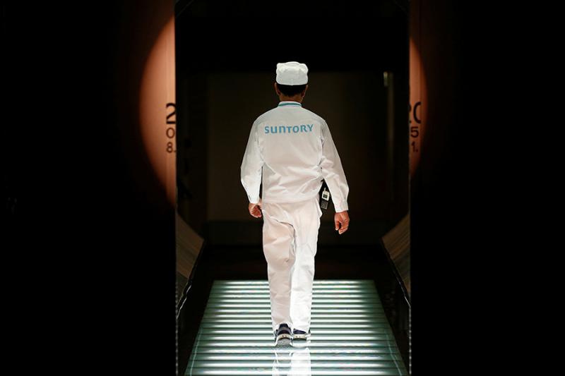 Suntory стала владельцем бренда Orangina, купив европейскую Orangina Schweppes