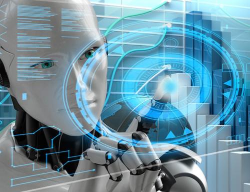 Украдут ли роботы наши рабочие места и что будет с вендингом к 2030 году?