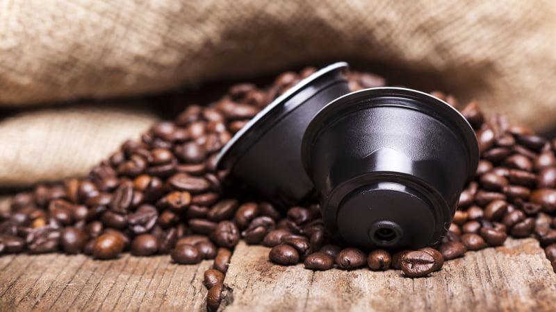Рынок капсульного кофе вырастет на 2,2%