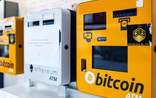 Крипто-банкоматы и с чем связан рост их популярности