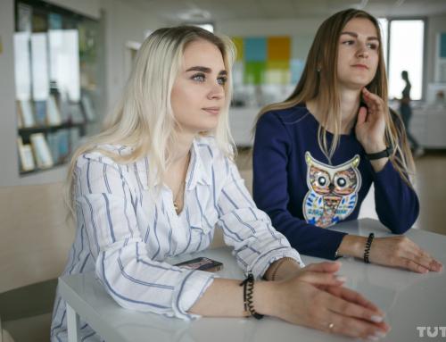 Вендинг SOS Women: студентки придумали проект от которого женщины в восторге, а мужчины краснеют